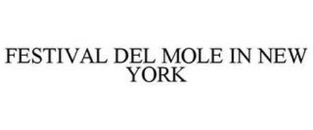 FESTIVAL DEL MOLE IN NEW YORK