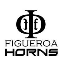 FF FIGUEROA HORNS
