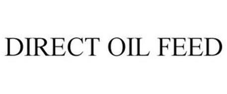 DIRECT OIL FEED