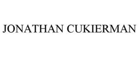 JONATHAN CUKIERMAN