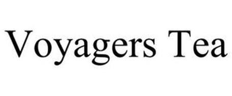 VOYAGERS TEA