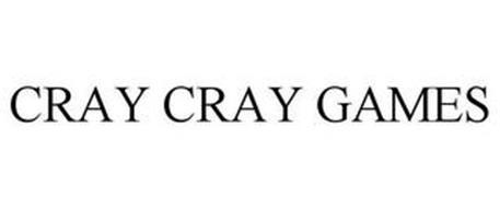 CRAY CRAY GAMES