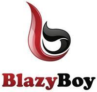 BLAZYBOY