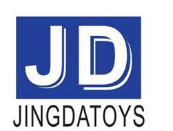 JD JINGDATOYS