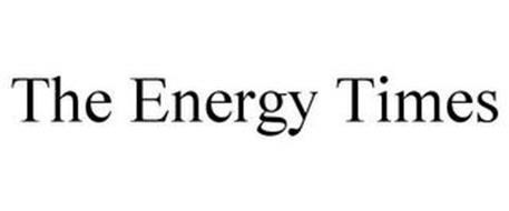 THE ENERGY TIMES