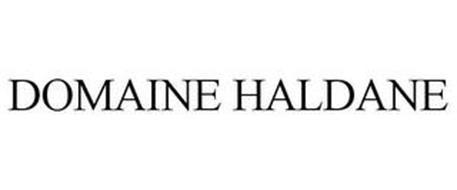 DOMAINE HALDANE