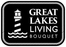 GREAT LAKES LIVING BOUQUET