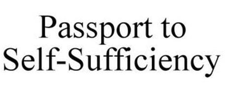 PASSPORT TO SELF-SUFFICIENCY
