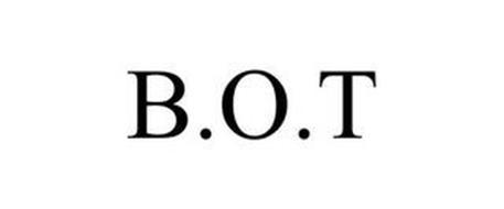 B.O.T