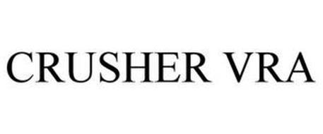 CRUSHER VRA