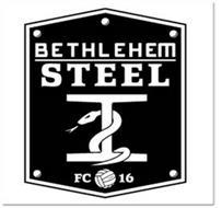 BETHLEHEM STEEL FC 16