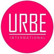 URBE INTERNATIONAL