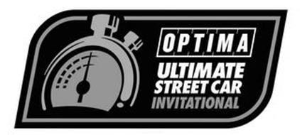 OPTIMA ULTIMATE STREET CAR INVITATIONAL