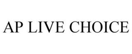 AP LIVE CHOICE