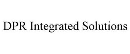 DPR INTEGRATED SOLUTIONS