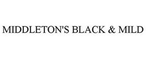 MIDDLETON'S BLACK & MILD