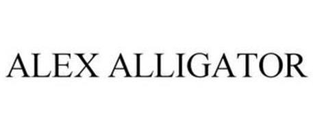 ALEX ALLIGATOR