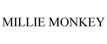 MILLIE MONKEY