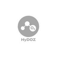HYDOZ 03