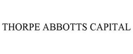 THORPE ABBOTTS CAPITAL
