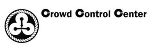 CCC CROWD CONTROL CENTER