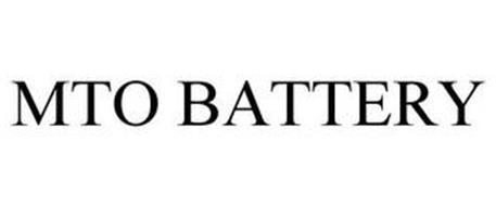 MTO BATTERY