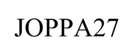 JOPPA27
