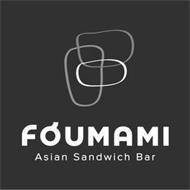 FÓUMAMI ASIAN SANDWICH BAR