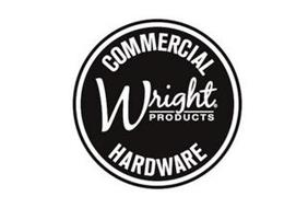 COMMERCIAL WRIGHT PRODUCTS HARDWARE