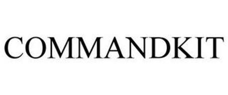 COMMANDKIT