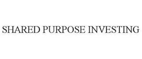 SHARED PURPOSE INVESTING