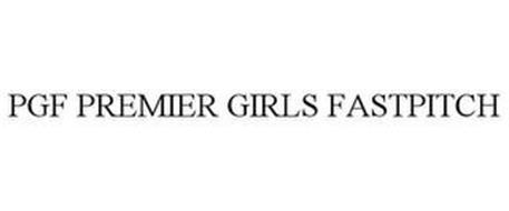 PGF PREMIER GIRLS FASTPITCH