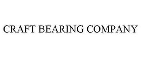 CRAFT BEARING COMPANY