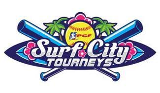 SURF CITY TOURNEYS