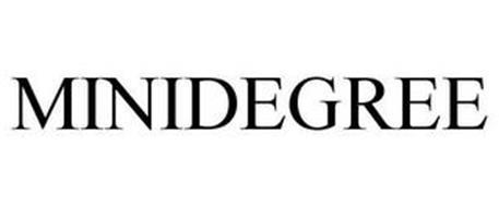MINIDEGREE