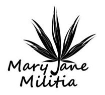 MARY JANE MILITIA
