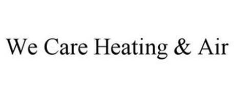 WE CARE HEATING & AIR