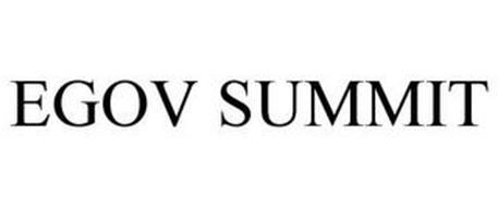 EGOV SUMMIT