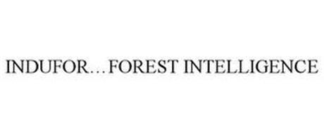 INDUFOR ...FOREST INTELLIGENCE