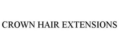 CROWN HAIR EXTENSIONS