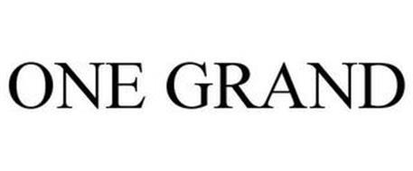 ONE GRAND