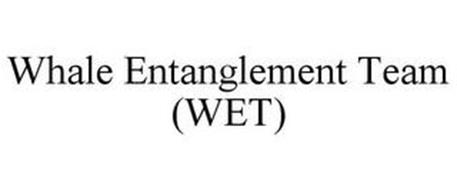 WHALE ENTANGLEMENT TEAM (WET)