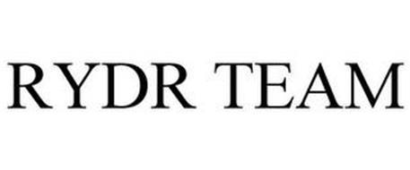 RYDR TEAM