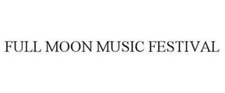 FULL MOON MUSIC FESTIVAL