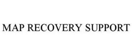 MAP RECOVERY SUPPORT