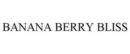 BANANA BERRY BLISS