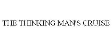 THE THINKING MAN'S CRUISE