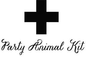 PARTY ANIMAL KIT