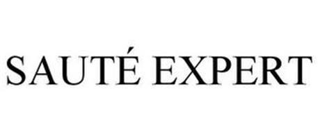 SAUTÉ EXPERT