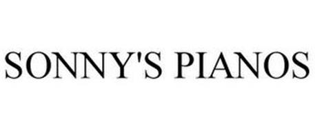 SONNY'S PIANOS